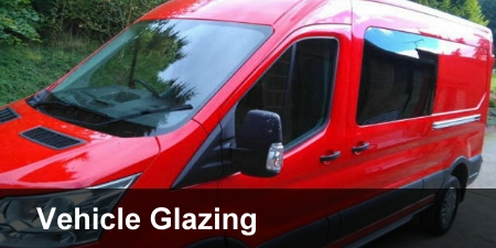Vehicle Glazing